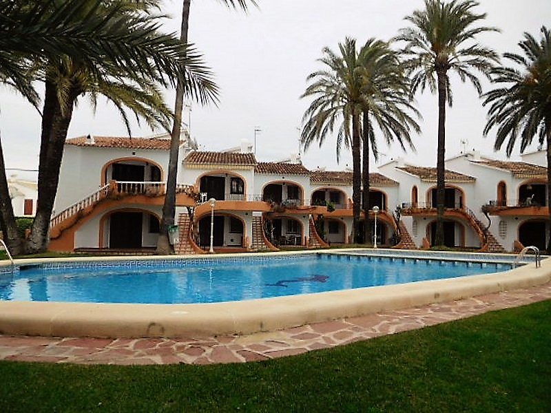 Sale · Apartment/Flat Denia · Las Marinas