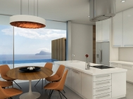 Sale · Villa of luxury Altea · Costa Beach