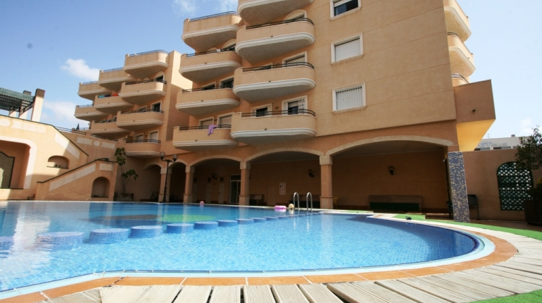 Apartment/Flat - Short time rental - Orihuela costa - Cabo Roig