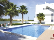 New Build · Apartment/Flat Orihuela costa · La Zenia