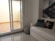 New Build · Apartment/Flat Torrevieja · Punta Prima