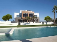 New Build · Townhouse Orihuela costa · Villamartín Golf Resort