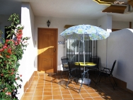 Short time rental · Duplex Orihuela costa · Cabo Roig