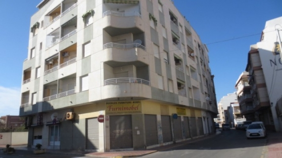 Apartment/Flat - Sale - Torrevieja - La Mata