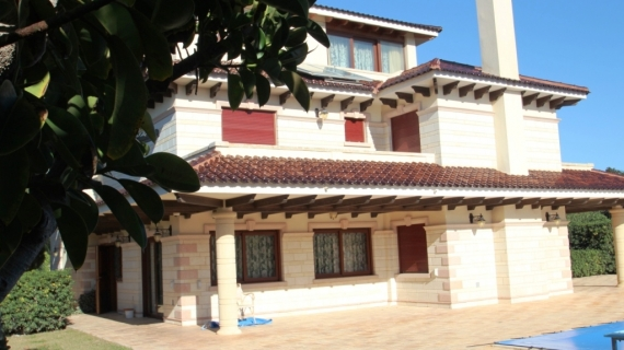 Villa - Short time rental - Orihuela costa - Cabo Roig