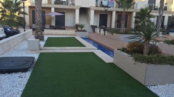 Apartment/Flat - Sale - Orihuela costa - La Zenia