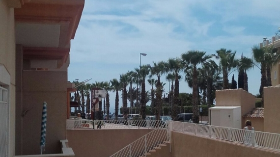 Apartment/Flat - Sale - Orihuela costa - Aguamarina