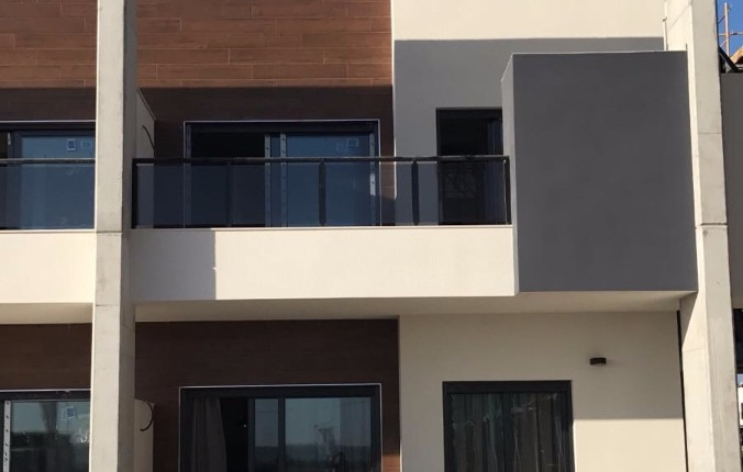 Townhouse - New Build - Guardamar - Guardamar