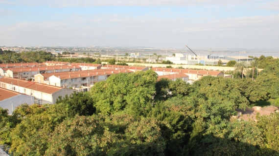 Apartment/Flat - Sale - Torrevieja - Playa Los Naufragos