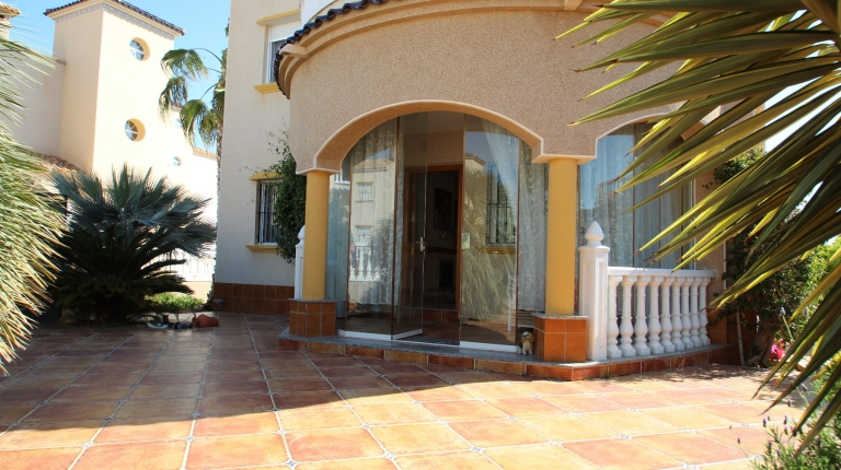 Duplex - Long time Rental - Orihuela costa - Dehesa de Campoamor