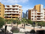 Short time rental · Apartment/Flat Torrevieja · Punta Prima