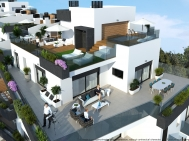 New Build · Apartment/Flat Orihuela costa · Los Dolses