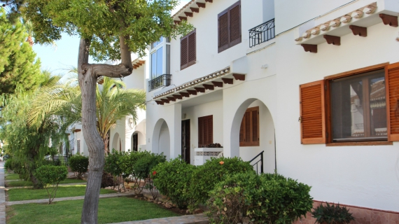 Apartment/Flat - Sale - Orihuela costa - Cabo Roig