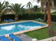 Sale · Villa Denia