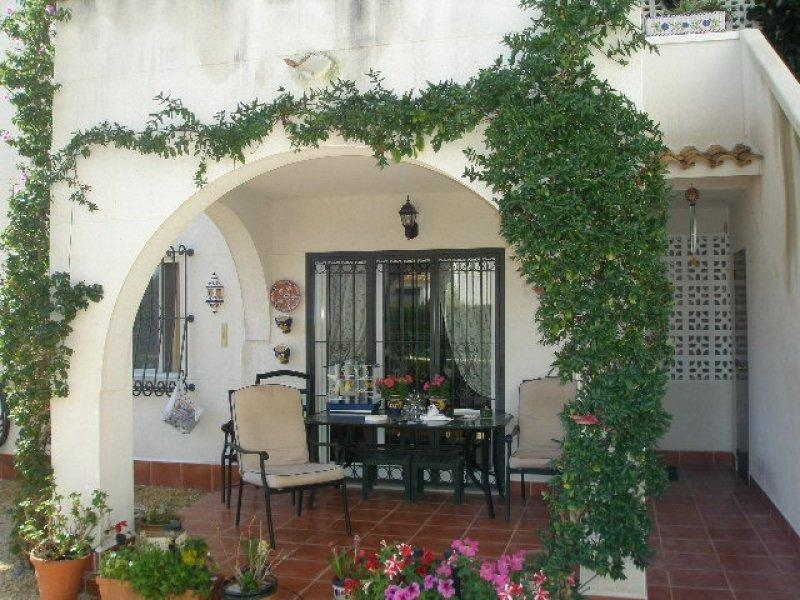 Venta · Bungalow Altea · Playa Costa
