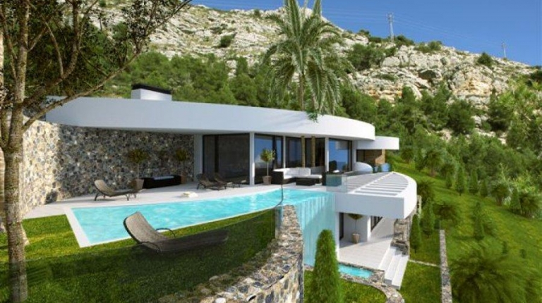 Casa - Venta - Altea - Playa Costa